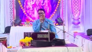 Dr. Santosh Dubey Live Karam Gati Tare Tare Na