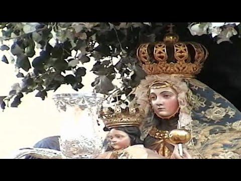 Virgen de Valvanera - Glorias de Sevilla