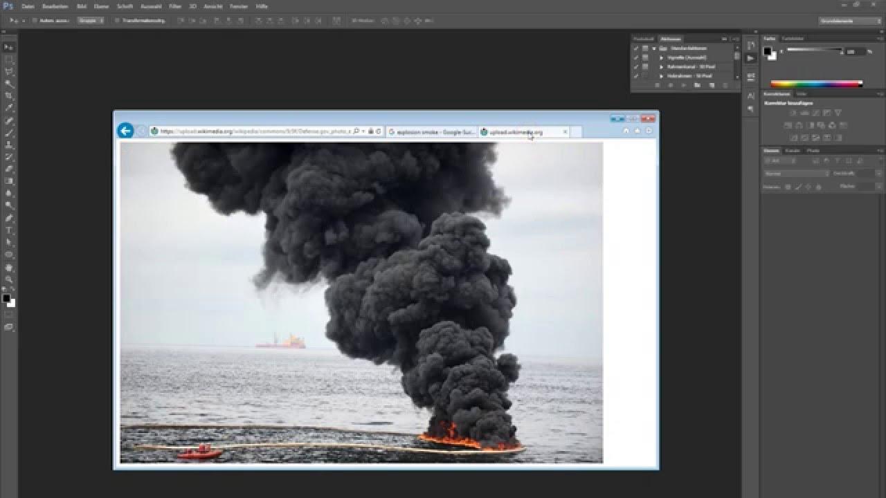 Unity3D Smoke Texture Tutorial