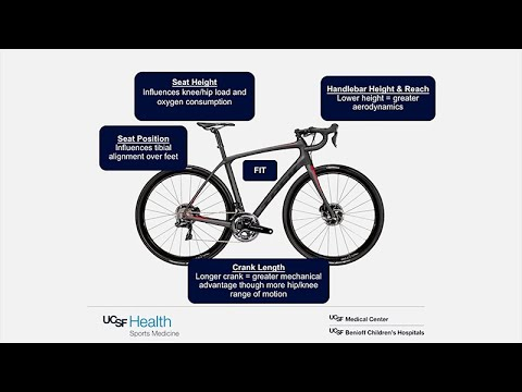 Overuse Injuries in Cycling: How Why Treatment and Prevention