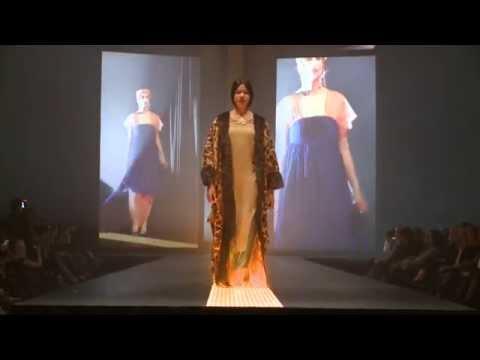Défilé de Mode Signature 2014 Fashion Show -- Collège LaSalle Montréal
