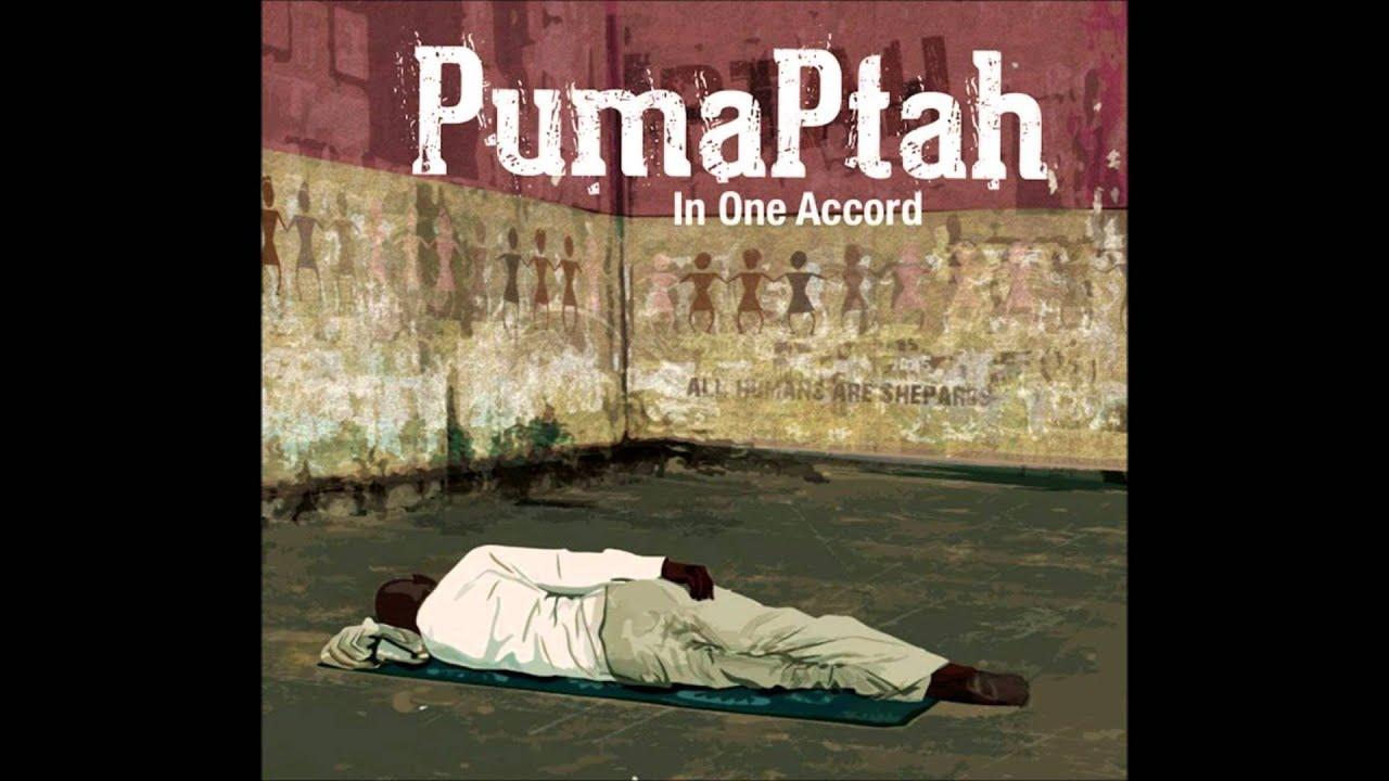 puma ptah in one accord