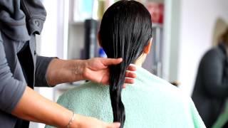 Лечение волос HAHONICO Rame Rame treatment system