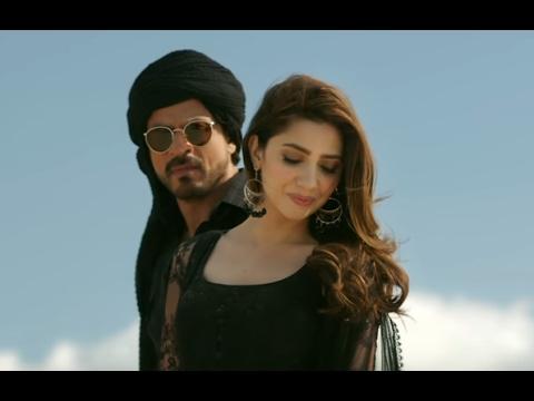Raees movie ist opisod shahrukh khan