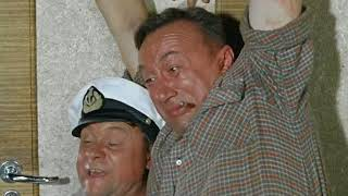 Полосатый рейс - Обезьяна ЖЖЁТ))