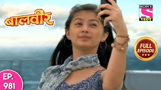 Baal Veer -  Full Episode  981 - 07th  June, 2018