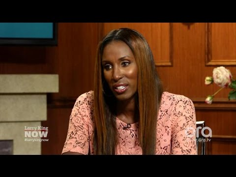 Lisa Leslie Talks WNBA Expansion ? What City Needs A Team? | Larry King Now | Ora.TV