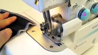 SL3314 introduction video FR
