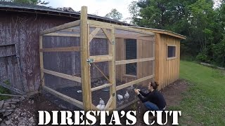 DiResta's Cut: Chicken Coop thumbnail