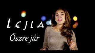 Lejla-Őszre jár-Official ZGstudio music