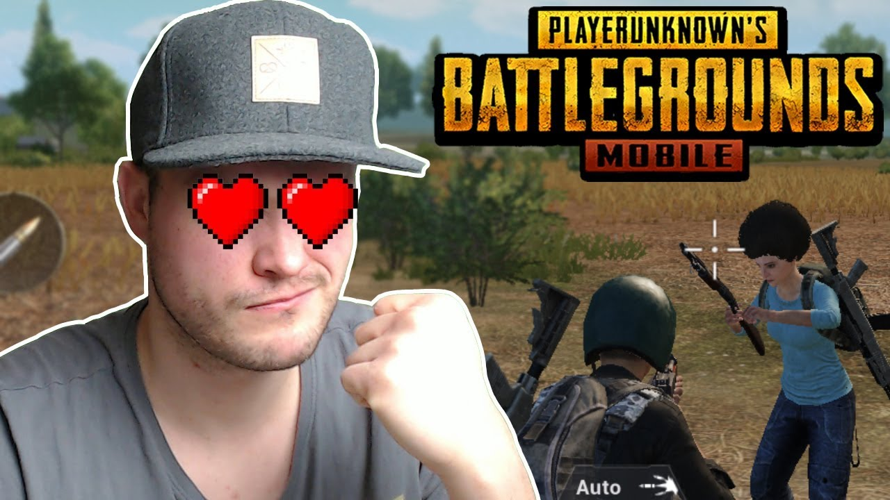 das beste duo der welt pubg mobile youtube. Black Bedroom Furniture Sets. Home Design Ideas