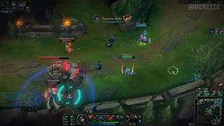 100 IQ caitlyn's trap montage
