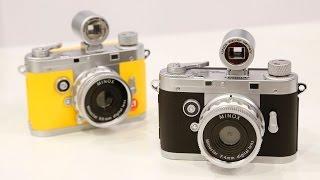 Update (Photokina`14) - Folge 41 (GoPro Hero 3+, Lumix CM1, Viewfinder, Blackmagic, 360Fly, Sony A7)