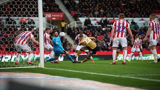 Highlights: Stoke 2-0 Forest (02.03.19.)