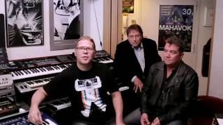 EMKK Kohtumisõhtu - Muutuste tuules - Henry Laks, Karl Madis & Heini Vaikmaa