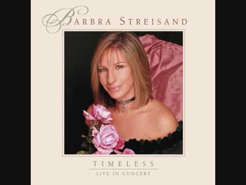 Barbra Streisand - The Main Event / Fight (Timeless) (1999 - 2000)