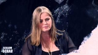 SCHAUMSCHAU # 6 - Tatjana Turanskyj (Eine flexible Frau) und eine musikalische Sensation (LIVE)