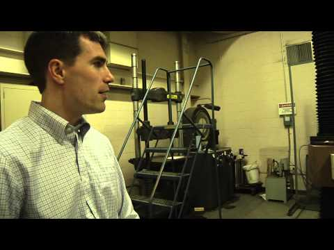 Research Overview: Spencer Quiel, Structural Engineering