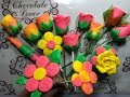 Pastillas Milk Candy Flowers - by Annie Carmona Lim