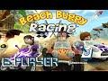 BEACH BUGGY RACING | 6 PLAYER splitscreen | XBOX ONE |