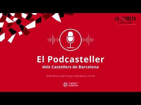 El Podcasteller - Episodi 6: Barcelona'92