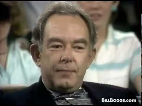 Robin Leach Interview with Bill Boggs