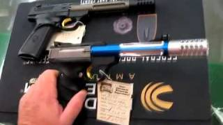 Browning Buckmark pistols Tactical Solutions thumbnail