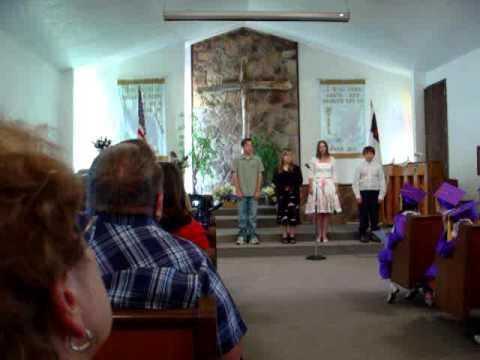 Treasure Valley Christian School