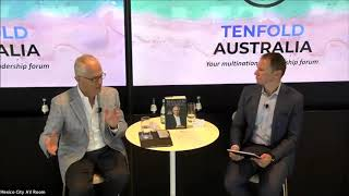 Tenfold Dialogue with the Hon. Malcolm Turnbull - 15 October 2020
