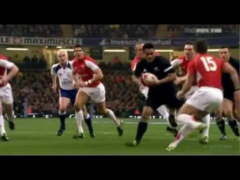 All Blacks 2010 Highlights