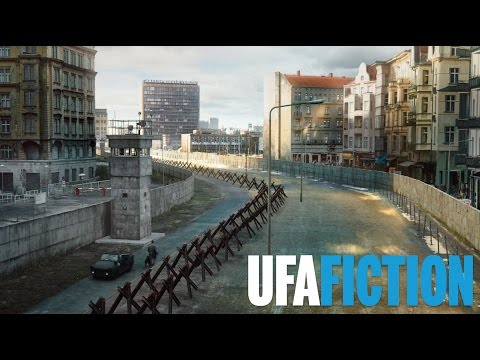 DER GLEICHE HIMMEL - MAKING OF (Extended Version) // UFA FICTION