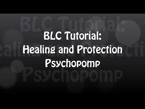 Bloodline Champions' Tutorial Ep 2.3: Healing and Protection - Psychopomp