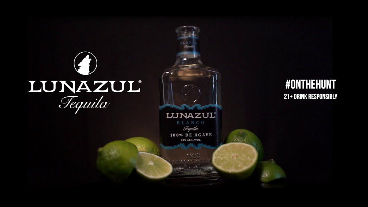 Lunazul Tequila | Feed the Wolf