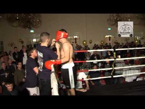 Kyle Lewis vs Jack Cole F4B2015