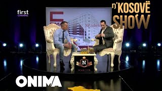 n'Kosove Show - Milioneri bamires Naser Imeri & Reli