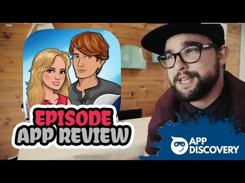 Episode Chose Your Story   App Review