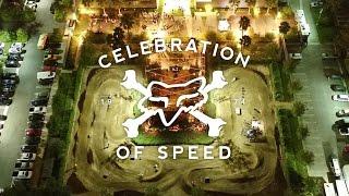 FOX PRESENTS | CELEBRATION OF SPEED| FOX HQ