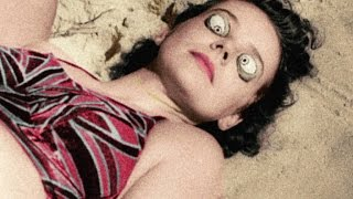 Tanning was big business in the 1930s, as people sought to recreate...