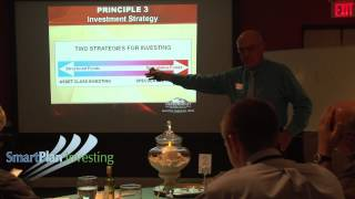 Choosing Your Investment Philosophy Part 4: Investment Strategy
