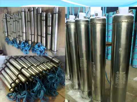 Submersible Pumps By Naigra Industries, Ahmedabad