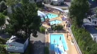 Camping Le Moulin de Kermaux**** à Carnac !