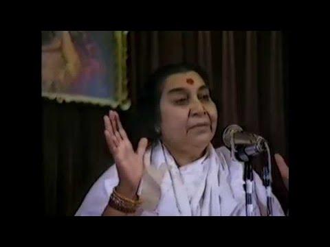 1983-0316 Sahaja Yoga Part II - Channels & Chakras, Public Program, Sydney, Australia, DP
