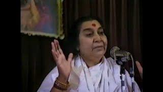 1983-0316 Sahaja Yoga Part II - Channels & Chakras, Public Program, Sydney, Australia, DP Mp3