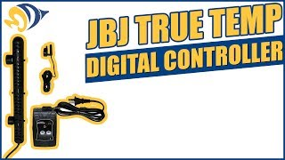 Calibrating the JBJ True Temp Digital Controller w/ Heater