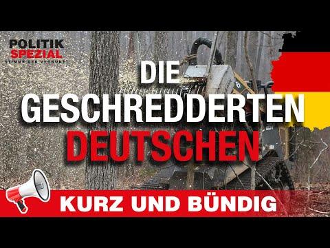 Tiefgrüne CDU verspielt unsere Zukunft