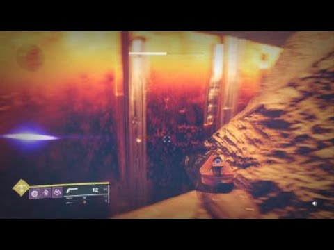 FAST Cayde's Personal Stash [Nessus] - Ace of Spades Exotic Quest Step