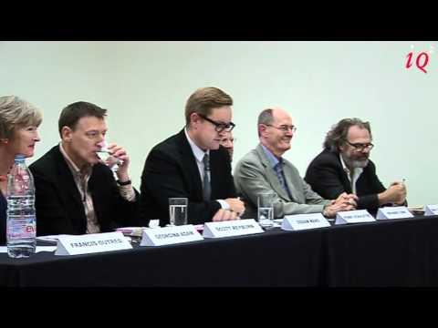 Introduction: The art market is the best judge of good art - IQ2 debates