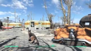 Fallout 4 | DISTRESS SIGNAL - FIDDLER'S GREEN ESTATES