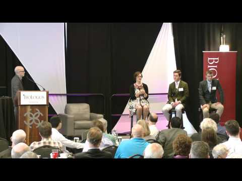 Panel Discussion on Faith, Science, and the Millennial Generation (2017 BioLogos Conference)