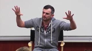 Gary Vaynerchuk | USC Entrepreneur Talk | 2015